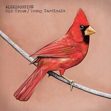 ALEXISONFIRE - OLD CROWS/YOUNG CARDINALS NEW SEALED CD