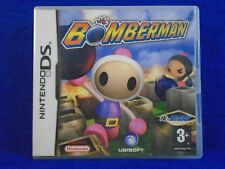 ds BOMBERMAN An Action Packed RPG Puzzle Game Lite DSi 3DS REGION FREE PAL UK