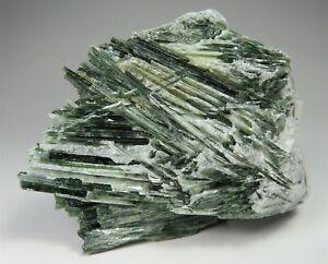 ACTINOLITE crystals * Großer Greiner * Finkenberg * Austria