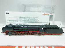 AZ558-2# Märklin H0/AC 34450 Steam locomotive Smoker train DB NEM KK Delta/