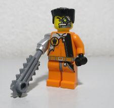 Saw Fist 8631 Agents LEGO Minifigure Mini Figure