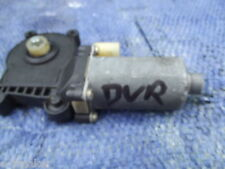 ELECTRIC WINDOW MOTOR 67628362065 from BMW E46 3 SERIES SALOON 2001