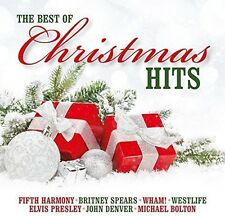 Various Artists - Best Of Christmas Hits / Various [New CD] UK - Import