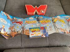 Werner(Beinhart und Co DVD Box
