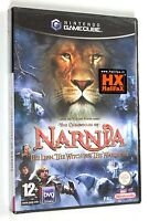 Gioco Nintendo Gamecube NGC THE CHRONICLES OF NARNIA 2005 Buena Vista NUOVO