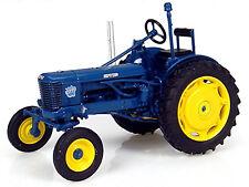 Sift H30 1954 Tracteur Hercheur Bleu 1:43