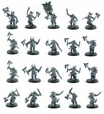 20x Bloodreavers | Blades of Khorne | Chaos | Warhammer Age of Sigmar