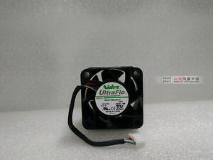 Nidec UltraFlo W40S12BS4A5-07 Server fan 12V 0.73A 4-Pin