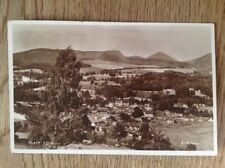 Collectable Scottish Postcards