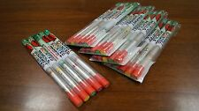 25 PACK HOLIDAY SMENCILS GOURMET SCENTED PENCILS NEW