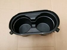 Ford OEM 2009-2012 Flex Black Front Cup Holder Cupholder 8A83-74045A06-PIA0209