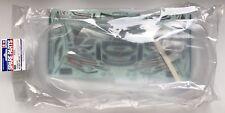 Tamiya 51586 Honda/Acura NSX Body Parts Set (TT01/TT02/TB04) NIP
