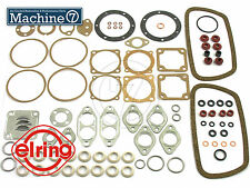 VW Beetle Bug Engine Rebuild Longblock Gasket Kit Set 1300-1600cc Buggy T1 Trike