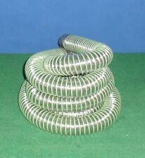 Cyclone dust collector vacuum tube Inside diameter 50mm*1m