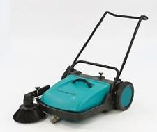 Truvox trusweep 460 60 cm manuale Sweeper trus460