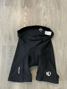 Pearl Izumi Select Attack Men's Large Cycling Padded Shorts Black Style #0223