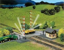 Faller 222169 - Beschrankter Bahnübergang - Spur N - NEU