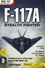 F-117A Stealth Fighter expansion pack for flight simulator x or 2004 new&sealed
