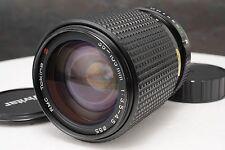 :Tokina RMC 35-105mm F3.5-4.5 Zoom Lens Pentax K PK Mount