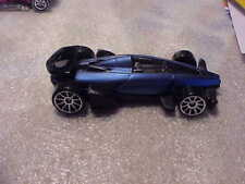 Hot Wheels Mint Loose Holiday Hotrods Carbide
