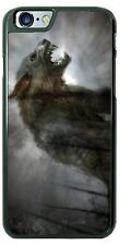 Scary Ware Wolf Halloween Phone Case for iPhone Samsung LG Google Pixel HTC etc