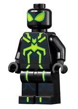 LEGO Marvel Spider-Man Minifigure - Stealth Big Time Suit NEW From Set 76175