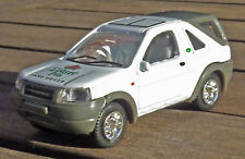 Land Rover Freelander,Welly ca. 1:64 ,Top-Zustand !