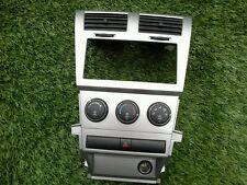 2008-2010 DODGE AVENGER DASH RADIO TRIM W/HEAT CONTROL UNIT OEM SEE PHOTO