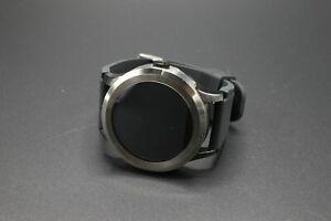 Fossil DW2 Gen 2 Smart Watch Silver Bezel - Sport Band