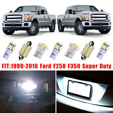 Led Light Bulbs For 2015 Ford F 250 Super Duty For Sale Ebay