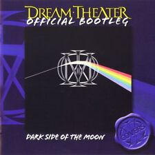 DREAM THEATER - Dark Side Of The Moon (2 CD, Jewel Case)