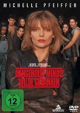Dangerous Minds - Wilde Gedanken von John N. Smith | DVD | Zustand gut