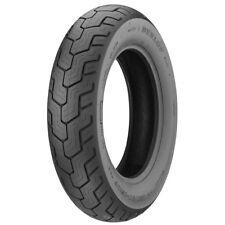 Dunlop D404 140/90-16 Rear Tire