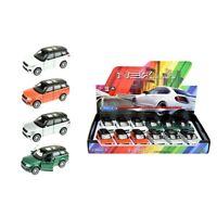 Modellauto Range Rover Sport SUV Zufällige Farbe! Auto 1:34-39 (lizensiert)