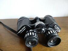 Fernglas Marine-Zoom  6X-12x30 Bernsteinvergütet