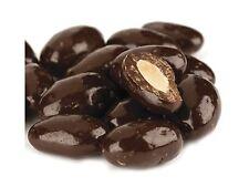 SweetGourmet Dark Chocolate Covered  Almonds, 1Lb FREE SHIPPING!