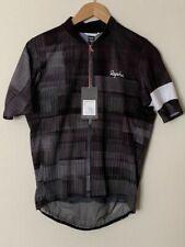 Rapha Flyweight Printed Cycling Jersey - Medium