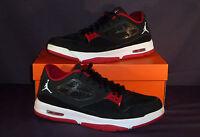 Men's Jordan Flight 23 RST Low Off Court Shoes 525512-001 Black Size 11.5