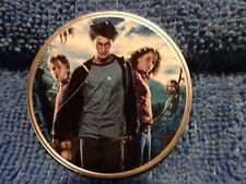 "2020 Silver Eagle Colorized "" Harry Potter """