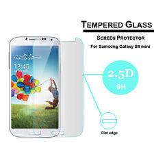 9H Tempered Glass for Samsung Galaxy S4 mini  i9190 S4mini GT-i9190 i9192 i9195