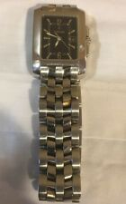 CONCORD SPORTIVO STAINLESS STEEL WATCH SERIAL # 14-36-622-0