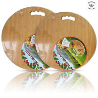 Top Plastic Cutting Board Set Food Chopping Board Herb Vegetable Slicing Kitchen