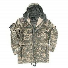 PARKA GUÉRILLA  US ARMY - DIGITAL - RIPSTOP - taille 2XL