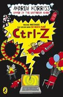 Ctrl-Z by Norriss, Andrew Paperback Book The Fast Free Shipping