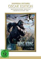 King Kong - Oscar-Edition # DVD * NEU * OVP