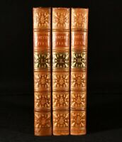 1826 The Lives of the Norths Francis North Charles II James II  New Ed Popish...
