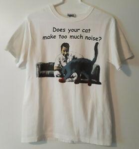 It's Always Sunny in Philadelphia Kitten Mittons T-Shirt Charlie Cat Mittens