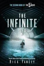 The Infinite Sea: The Second Book of the 5th Wave, Good Books