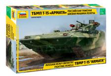 Zvezda 3681 Russian Heavy Infantry Fighting Vehicle TBMP T-15 ARMATA 1/35
