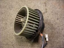 VW Transporter t4 heater blower motor from a 2002 2.5 tdi in good working order